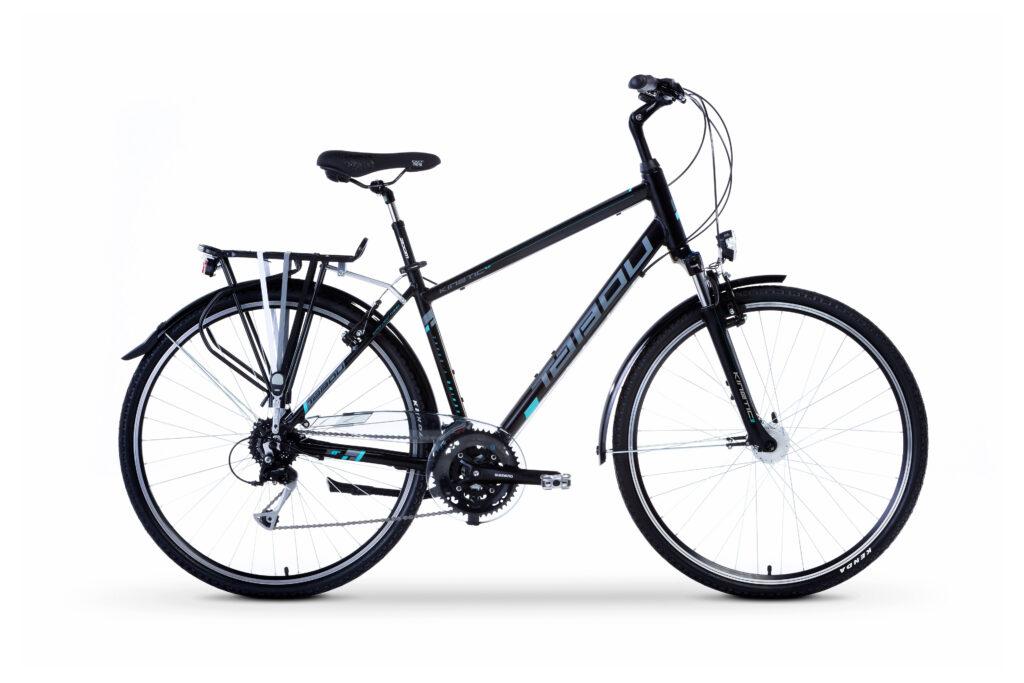 Rower Trekkingowy Tabou Kinetic 3.0 GTS