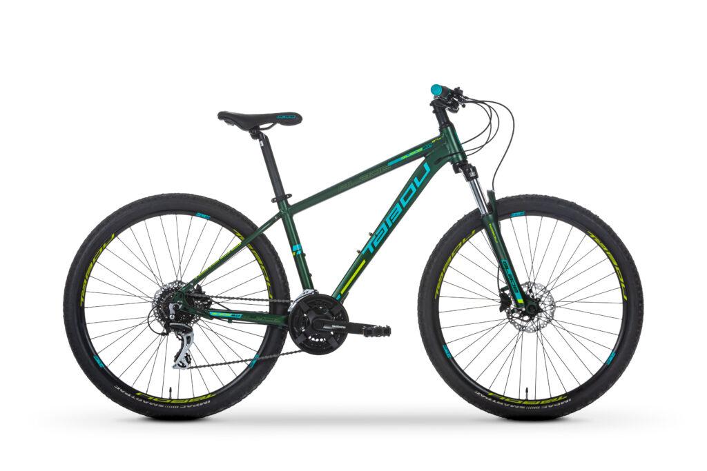 Tabou MTB rower górski Blade 2.0 27.5